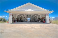 Hangar for Sale in CRAWFORD, CO