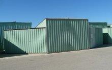 Hangar for Rent in TEHACHAPI, CA