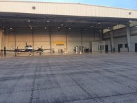Hangar for Rent in NEWPORT NEWS, VA