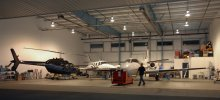 Hangar for Sale in EVERETT, WA