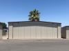 Hangar in california