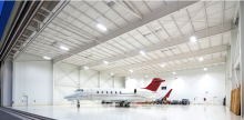 Hangar for Sale in MONTEREY, CA