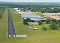Hangar for Rent in SAN ANTONIO, TX