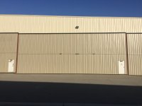 Hangar for Rent in CHINO, CA