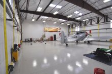 Hangar for Sale in NAMPA, ID