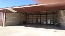 Hangar for Sale in RAY, MI