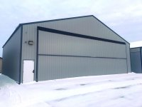 Hangar for Rent in HARTFORD, WI