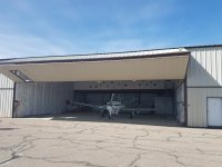Hangar for Sale in Watkins, CO