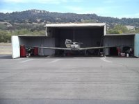 Hangar for Sale in Cloverdale , CA