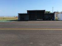 Hangar for Rent in  St. Petersburg , FL