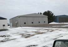 Hangar for Sale in Baraboo, WI