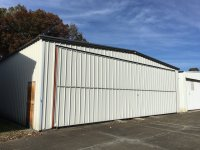 Hangar for Sale in Newport News, VA
