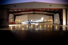 Hangar for Sale in Kennesaw - Cobb County Airport, GA