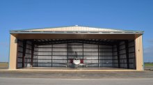Hangar for Sale in Aransas Pass, TX