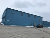 Hangar for Sale in Auburn, ME