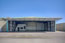 Hangar for Sale in North Las Vegas, NV