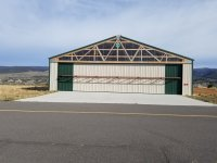 Hangar for Sale in Paonia, CO