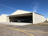 Hangar for Rent in Mohall, ND