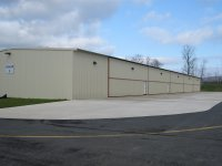 Hangar for Rent in State College, TX