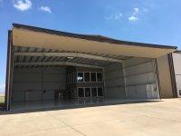 Hangar for Sale in McKinney, TX