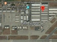 Hangar for Sale in Chino