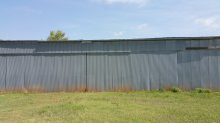 Hangar for Sale in Medicine Lodge, KS