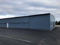 Hangar for Sale in Wiscasset