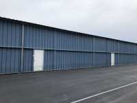 Hangar for Sale in Wiscasset