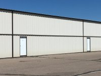 Hangar for Sale in WATKINS