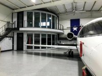 Hangar for Sale in McKinney
