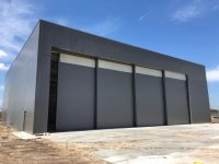Hangar for Sale in Houston