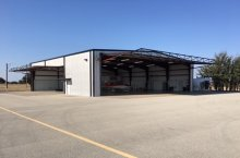 Hangar for Sale in Breckenridge