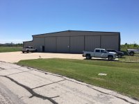 Hangar for Sale in Fort Worth