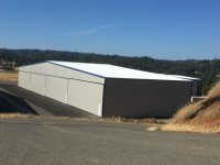 Hangar for Rent in Auburn, CA