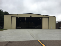 Hangar for Rent in South Burlington, VT