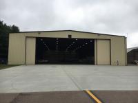 Hangar for Rent in South Burlington, VT