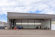 Hangar for Sale in Steamboat Springs, CO