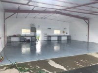 Hangar for Sale in Placerville, CA
