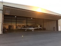 Hangar for Sale in Redlands, CA