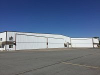 Hangar for Sale in Paso Robles, CA