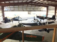 Hangar for Rent in Thermal, CA