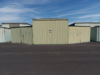 Hangar for Sale in Oxnard, CA