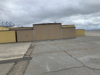 Hangar for Sale in Oakland, CA
