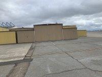 Hangar for Rent in Oakland, CA
