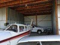 Hangar for Rent in Santa Cruz, CA