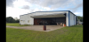 Hangar in Texas