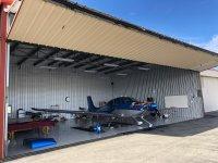 Hangar for Rent in Van Nuys, CA