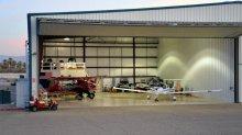 Hangar for Sale in Thermal, CA