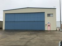 Hangar for Sale in Shafter, CA