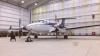 Hangar in O